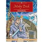 Ficha técnica e caractérísticas do produto Moby Dick - Nacional