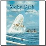 Ficha técnica e caractérísticas do produto Moby Dick - Sm