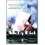 Ficha técnica e caractérísticas do produto Moby Dick