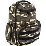 Ficha técnica e caractérísticas do produto Mochila Back'pack Delta Green Army - Safety 1st