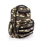 Ficha técnica e caractérísticas do produto Mochila Back'Pack Delta Safety 1st Green Army