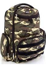 Ficha técnica e caractérísticas do produto Mochila Back'Pack Delta Safety1st Army Verde