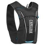 Ficha técnica e caractérísticas do produto Mochila Colete de Hidratação Camelbak Ultra Pro Vest 1L - Preto - G