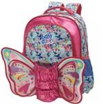 Ficha técnica e caractérísticas do produto Mochila de Costas M Baby Alive Butterfly - Pacific