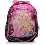 Ficha técnica e caractérísticas do produto Mochila Grande Barbie Rock`n Royals 064345-08