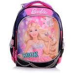 Ficha técnica e caractérísticas do produto Mochila Grande Barbie Rock'n Royals 064345-48