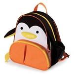 Ficha técnica e caractérísticas do produto Mochila Infantil Zoo Pinguim Skip Hop