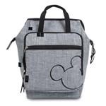 Mochila Maternidade Baby Bag Casual Luxo Disney Mickey