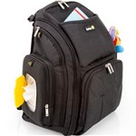 Ficha técnica e caractérísticas do produto Mochila Multifuncional Back'Pack - Safety 1st