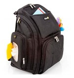 Ficha técnica e caractérísticas do produto Mochila Multifuncional - Back Pack - Safety 1st