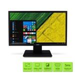 Ficha técnica e caractérísticas do produto Monitor 19.5 Led Preto Acer V206hql Vga