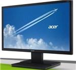 """Ficha técnica e caractérísticas do produto Monitor 19,5"""" LED V206Hql - 1 - Acer"""