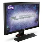 "Ficha técnica e caractérísticas do produto Monitor 24"" Led Benq Gamer -full Hd- Multimidia - Dvi- Hdmi - Rl2455hm"