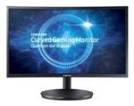 Ficha técnica e caractérísticas do produto Monitor 24 LED Samsung - FULL HD - Gamer - Curve - 1MS - 2XHDMI - Display PORT - LC24FG70FQLXZD