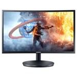 Ficha técnica e caractérísticas do produto Monitor 23.5 Samsung Gamer Lc24fg70fqlxzd - Full Hd - Curvo - 144Hz - Freesync - Hdmi/Displayport
