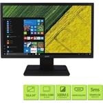 """Ficha técnica e caractérísticas do produto Monitor 23.6"""" LED Full HD V246hql, DVI, Hdmi, Vesa - Acer"""