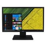 Ficha técnica e caractérísticas do produto Monitor Acer 21,5 V226Hql Hdmi Preto