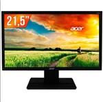 """Monitor 21,5"""" Acer Led - V226hql"""