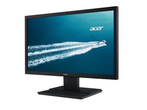 Ficha técnica e caractérísticas do produto Monitor Acer Led 19.5 V206Hql