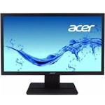 """Ficha técnica e caractérísticas do produto Monitor Acer V206hql, 19,5"""" Hd Vga/Hdmi - Preto"""