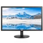 Ficha técnica e caractérísticas do produto Monitor Aoc Led 21.5 Widescreen Preto E2280SWDN