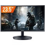"Ficha técnica e caractérísticas do produto Monitor Gamer LED 23,5"" Samsung 144Hz 1ms Tela Curva Full HD LC24FG70F"