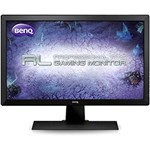 "Ficha técnica e caractérísticas do produto Monitor Gaming LED 24"" Full HD HDMI RL2455HM BENQ"