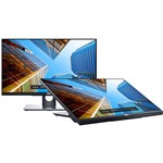 """Monitor LED 24"""" Dell P2418HT Touchscreen"""