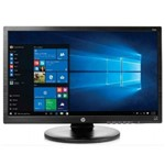Monitor Led Hd 21,5'' Widescreen - Ajuste de Altura Preto