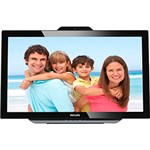 """Monitor LED 23"""" Philips 231C5TJKFU/57 Full HD LCD Widescreen Touch"""