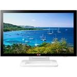 """Ficha técnica e caractérísticas do produto Monitor LG Full HD LED Touchscreen 23"""""""