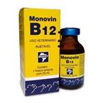 Monovin B 12 Bravet - 20 Ml