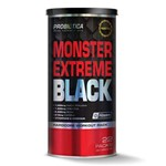 Monster Extreme Black 22Saches - Probiótica