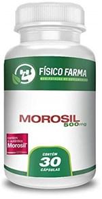 Ficha técnica e caractérísticas do produto MOROSIL® 500mg 30 Cápsulas