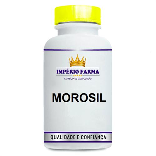 Ficha técnica e caractérísticas do produto Morosil 500Mg 60 Cápsulas (60 Cápsulas)