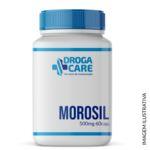 Ficha técnica e caractérísticas do produto Morosil® 500Mg (60 Cápsulas)
