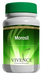 Ficha técnica e caractérísticas do produto Morosil® (60 Cápsulas)