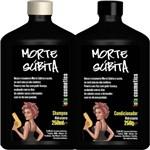 Ficha técnica e caractérísticas do produto Morte Subita (Shampoo e Condicionador) - Lola Cosmetics