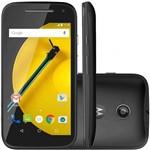Moto e 2ª Geração Ds 4g Xt1514 8gb Dual Chip Android Lollipop 5.0 Preto