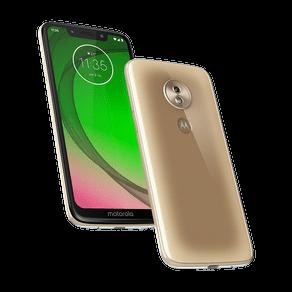 Moto G7 Play Edição Especial Ouro
