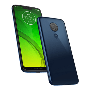 Moto G7 Power Azul Navy