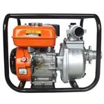 Ficha técnica e caractérísticas do produto Motobomba a Gasolina Auto Escorvante 5.5HP VMB552 Vulcan