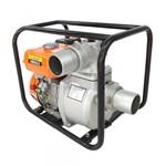 Ficha técnica e caractérísticas do produto Motobomba a Gasolina com Motor 4 Tempos 6.5cv VMB653 Vulcan