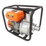 Ficha técnica e caractérísticas do produto Motobomba a Gasolina Vulcan VMB552 4T 5,5HP 163CC Autoescorvante