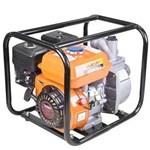 Ficha técnica e caractérísticas do produto Motobomba Auto Escorvante à Gasolina 163cc VMB552 VULCAN