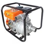 Ficha técnica e caractérísticas do produto Motobomba VMB552 Autoescarvante 2'' a Gasolina 4T 163CC 5,5HP Partida Manuel - Vulcan Equipamentos