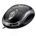 Ficha técnica e caractérísticas do produto Mouse Classic Box Optico Usb Mo180 - 135 - Multilaser