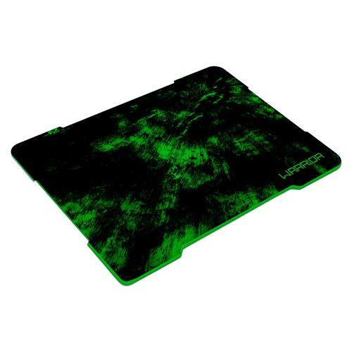 Ficha técnica e caractérísticas do produto Mouse Pad Multilaser Gamer - Warrior Verde - AC287
