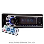 Mp3 Roadstar Sd Usb Amfm Controle Remoto Roadstar Rs 2707br