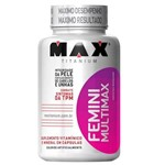 Ficha técnica e caractérísticas do produto Multimax Femme 60 Cápsulas Max Titanium